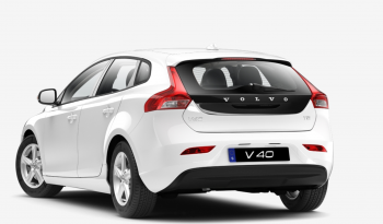 Volvo V40 T3 Business II full