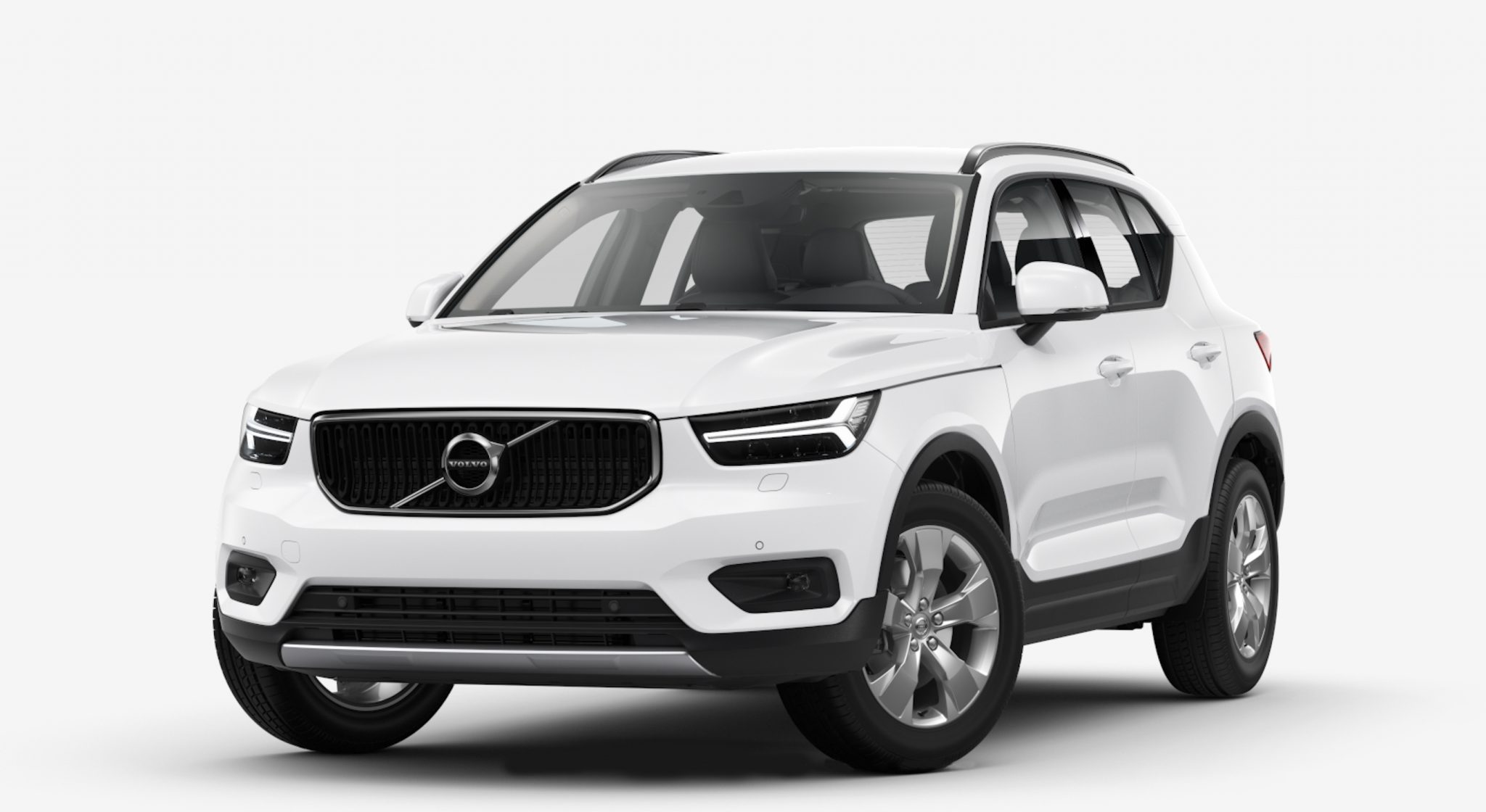volvo xc40 leasing j mf r pris p din n sta leasingbil eller tj nstebil. Black Bedroom Furniture Sets. Home Design Ideas