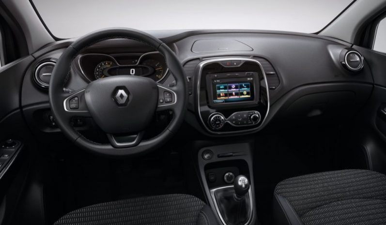 Renault Captur 0.9 TCe Expression full