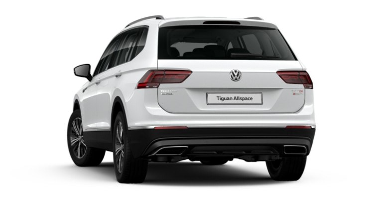 volkswagen tiguan allspace privatleasing j mf r priser p privatleasing. Black Bedroom Furniture Sets. Home Design Ideas