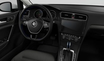 Volkswagen E-Golf DSG full