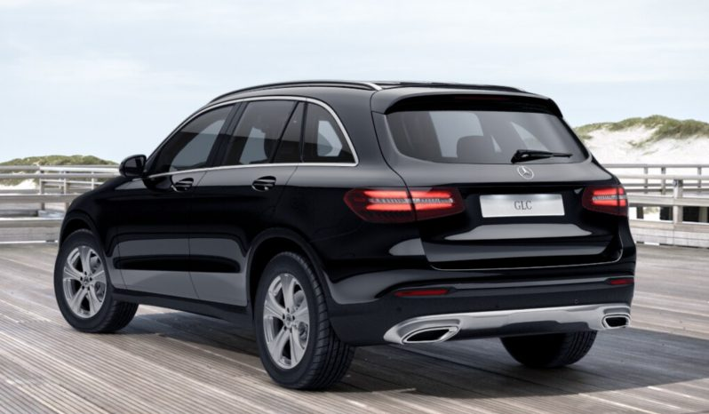 Mercedes-Benz GLC 220 d 4MATIC SE Edition full