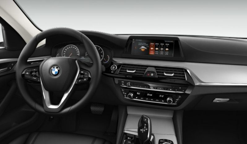 BMW 520d Touring Business Connected full