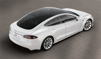 Tesla Model S 75 kWh AWD (Begagnad) full