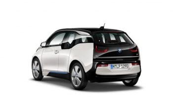 BMW i3 BEV 94AH full