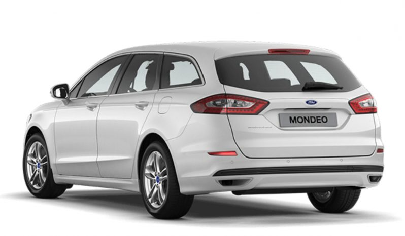 Ford Mondeo 1.5 EcoBoost Trend full