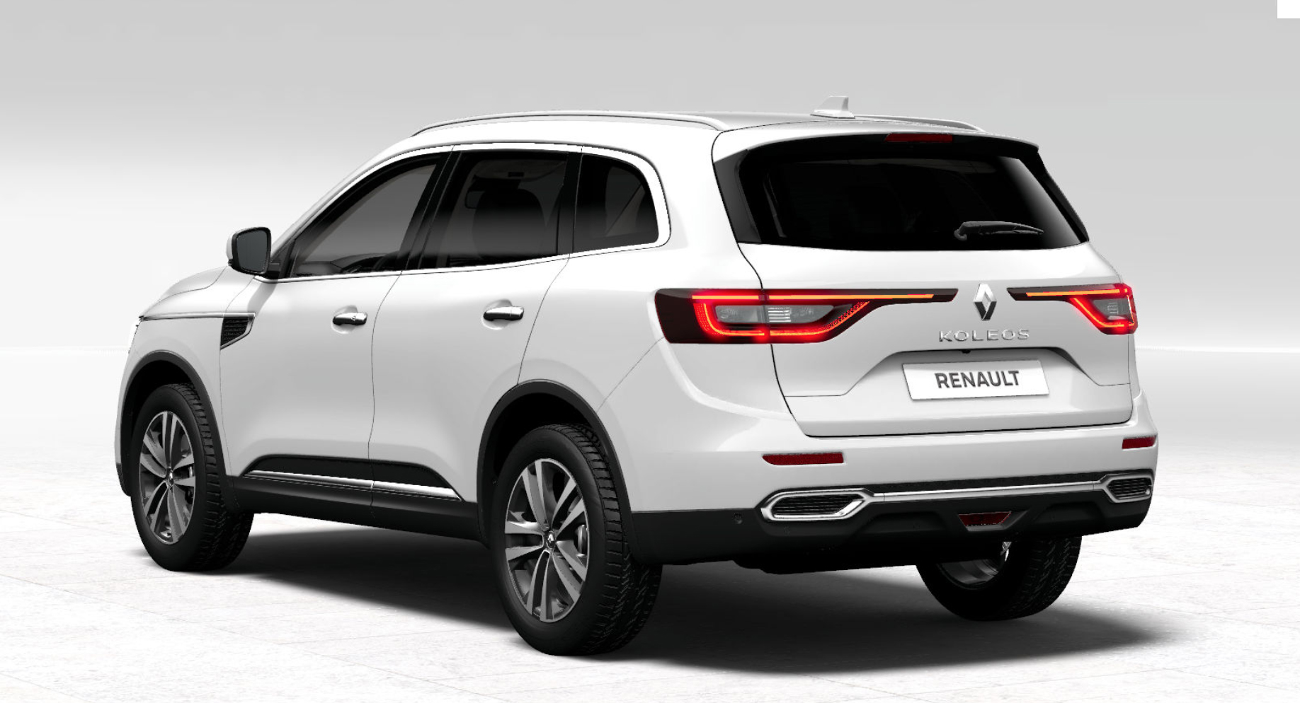 renault koleos leasing j mf r pris p din n sta. Black Bedroom Furniture Sets. Home Design Ideas