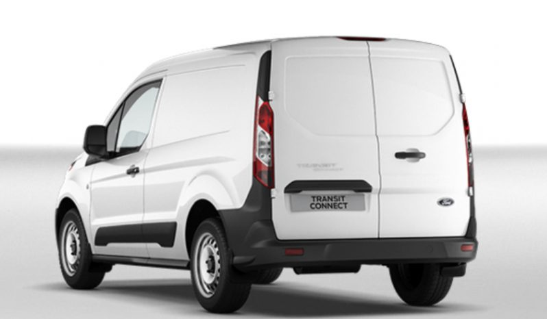 Ford Transit Connect 1.5 TDCi full