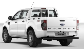 Ford Ranger 2.2 TDCi 4X4 Double Cab full